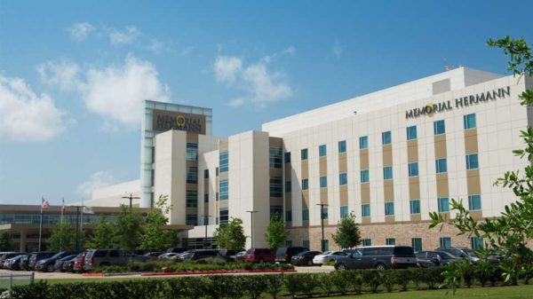 Fast Track Specialties Projects Memorial Hermann Pearland Hospital