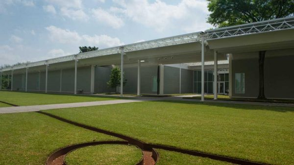 Fast Track Specialties Projects Menil Museum
