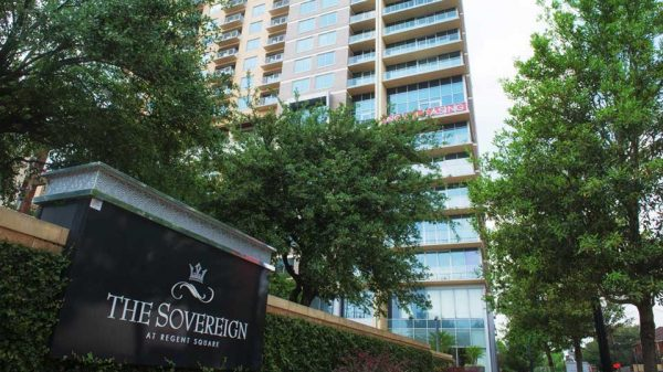 Fast Track Specialties Projects The Sovereign At Regent Square