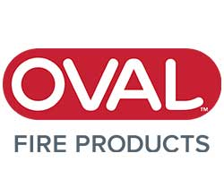 Fast Track Specialties, LP Product OVAL Fire
